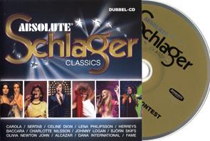 AbsoluteSchlagerClassics