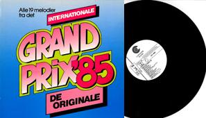 InternasjonaleGrandPrix85