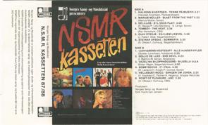 NSMRKassetten