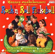 Rockn Roll Fiskeboll
