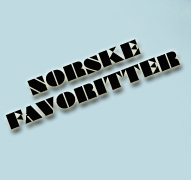 norskefavoritter