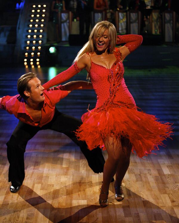 vant skal vi danse 2014