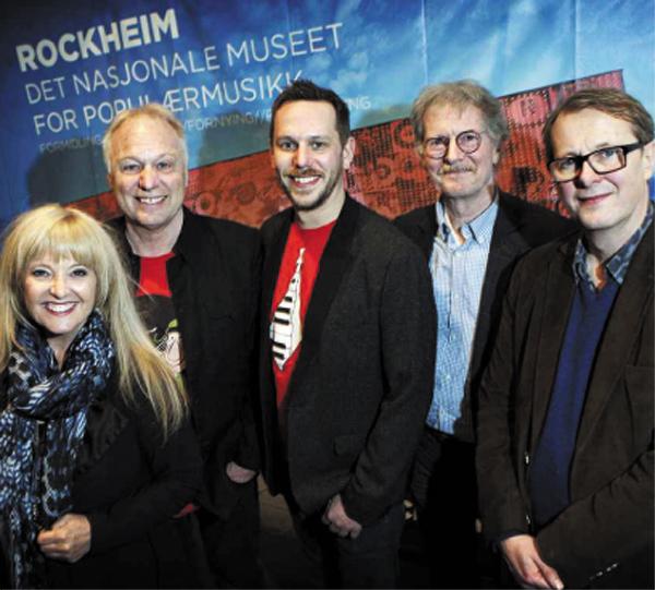 Rockheim
