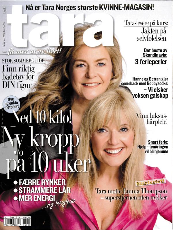Tara 6 2010