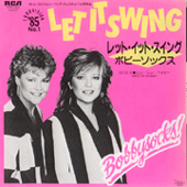 let it swing japan