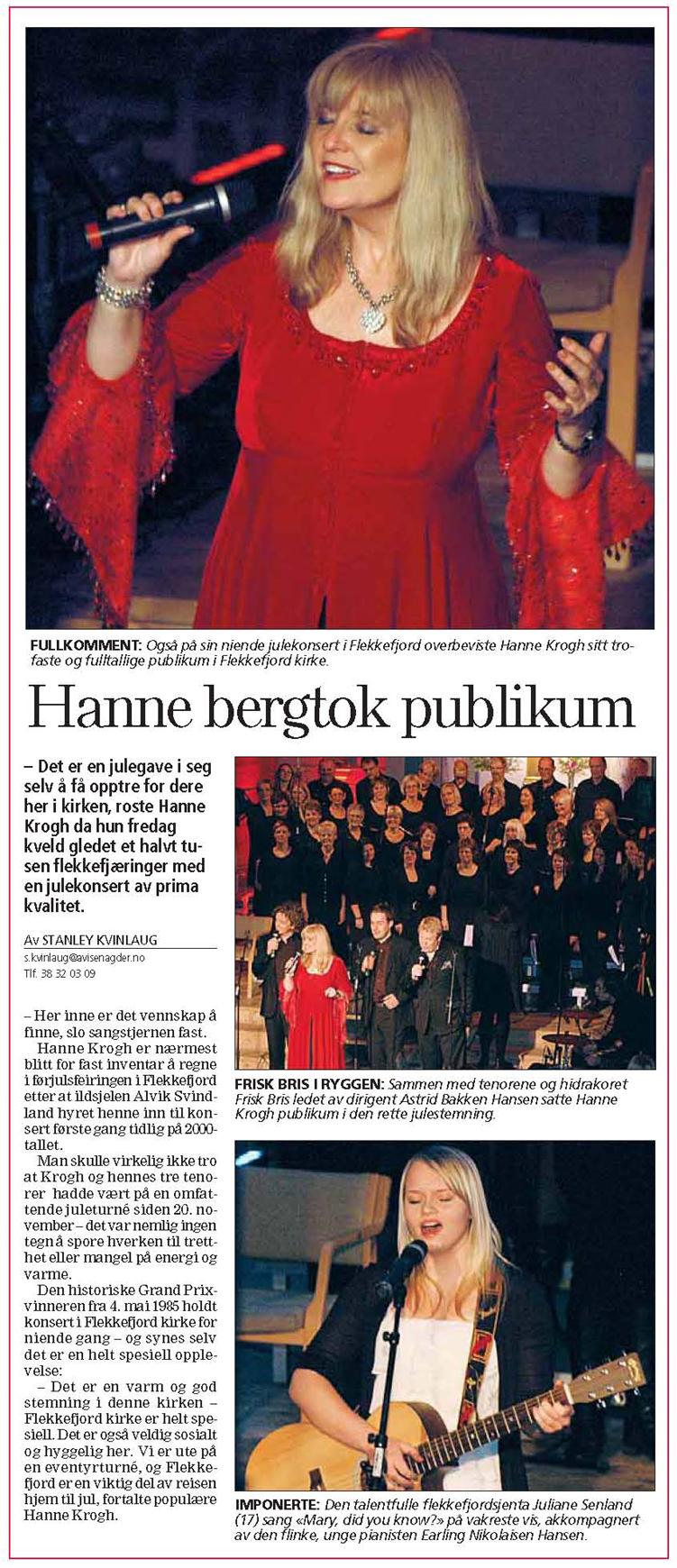 Avisen Agder-2 2011